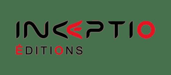 Logo de la maison d'édition Inceptio