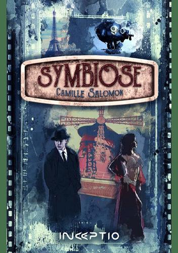 Roman Symbiose aux éditions Inceptio