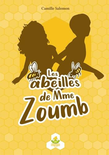 Les abeilles de Mme Zoumb - éditions crapaud sucre